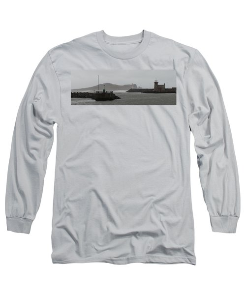 Easterly Swell Long Sleeve T-Shirt