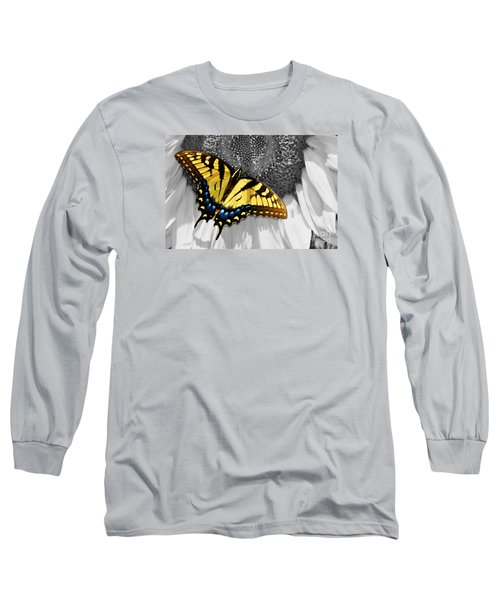 Eastern Tiger Swallow Tail  Long Sleeve T-Shirt