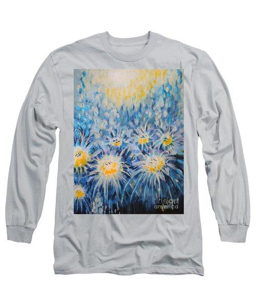 Edentian Garden Long Sleeve T-Shirt