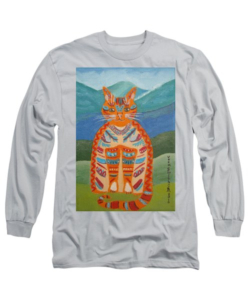 Egyptian Don Juan Long Sleeve T-Shirt