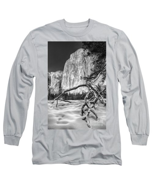 El Capitan I Long Sleeve T-Shirt