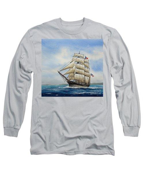 Elissa Long Sleeve T-Shirt