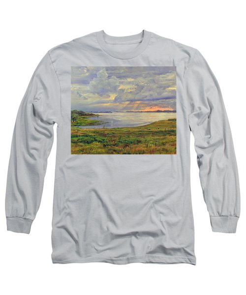Estuary Polovinka Long Sleeve T-Shirt