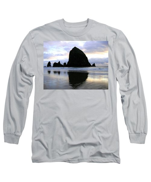 Evening Luster Long Sleeve T-Shirt