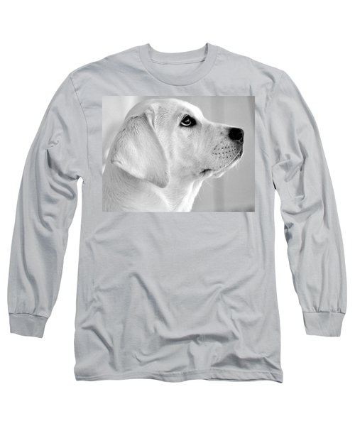 Eye On The Ball Long Sleeve T-Shirt