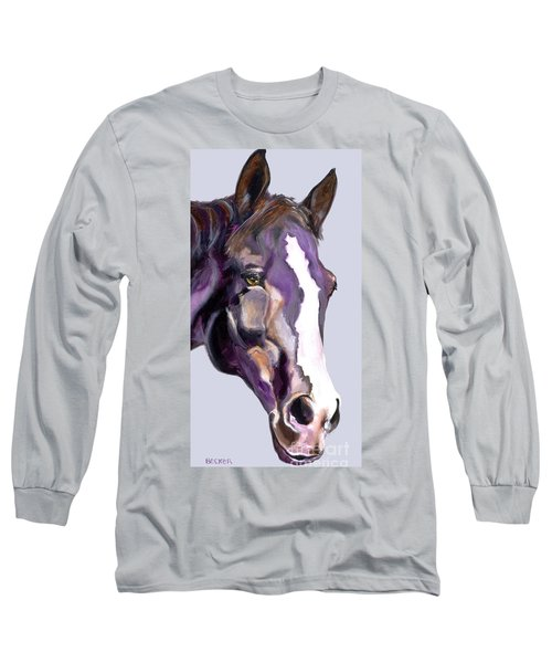 Eye On The Prize Long Sleeve T-Shirt