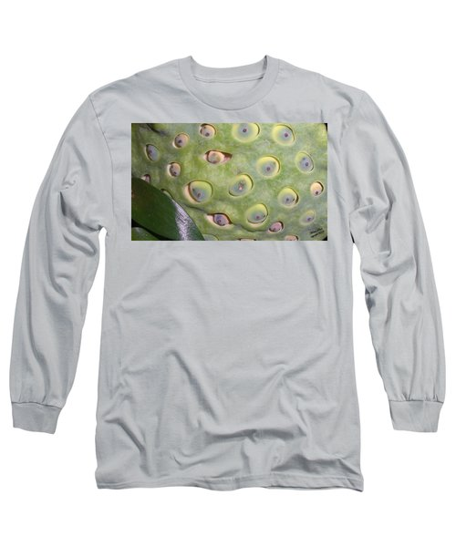 Eye See You 2 Long Sleeve T-Shirt