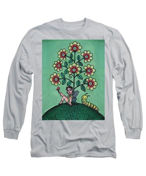 Fairy Series Katrina Long Sleeve T-Shirt