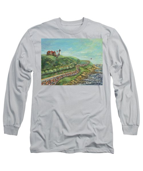 Falmouth Road Race Long Sleeve T-Shirt
