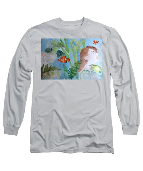 Fantasia 1 Long Sleeve T-Shirt