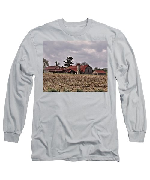Farm 2 Long Sleeve T-Shirt
