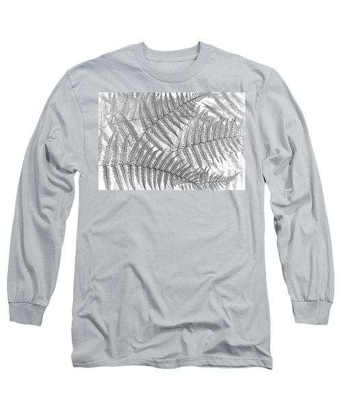 Fiddleheads Long Sleeve T-Shirt