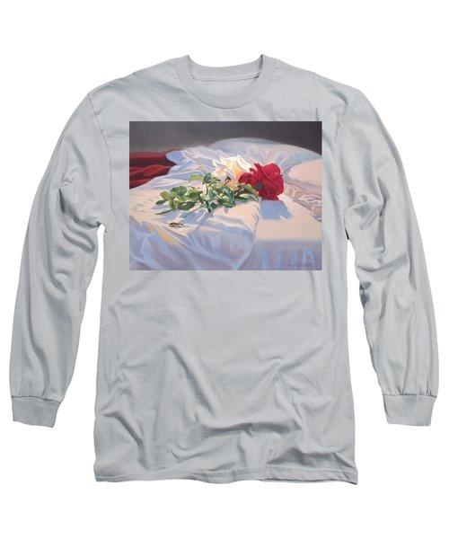 Fidelity Long Sleeve T-Shirt