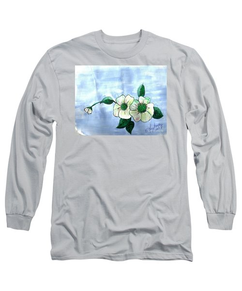 Field Flowers Long Sleeve T-Shirt