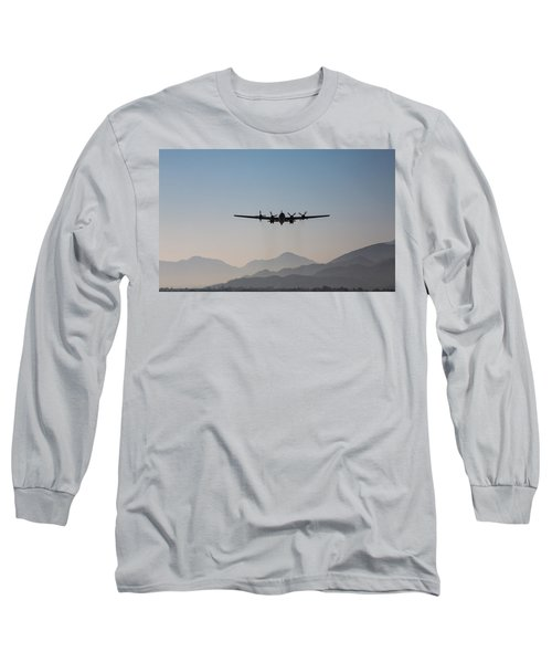 Fifi Rising Long Sleeve T-Shirt