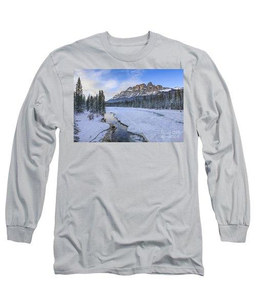 Finest Hour Long Sleeve T-Shirt