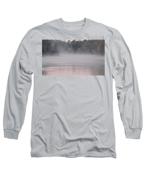 Flint River 3 Long Sleeve T-Shirt