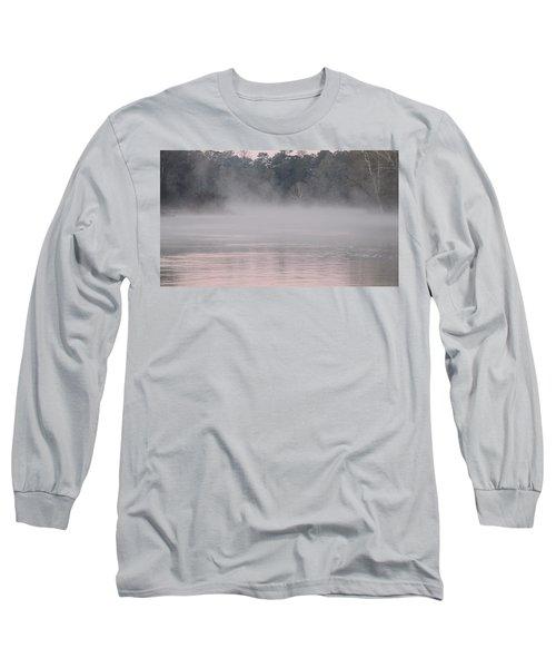 Flint River 3 Long Sleeve T-Shirt