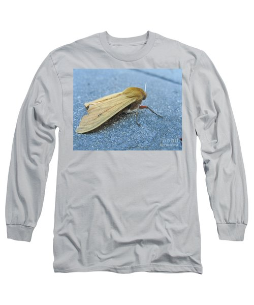 Fokker Moth Long Sleeve T-Shirt