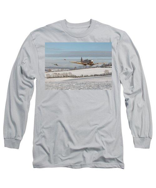 Follow My Leader Long Sleeve T-Shirt