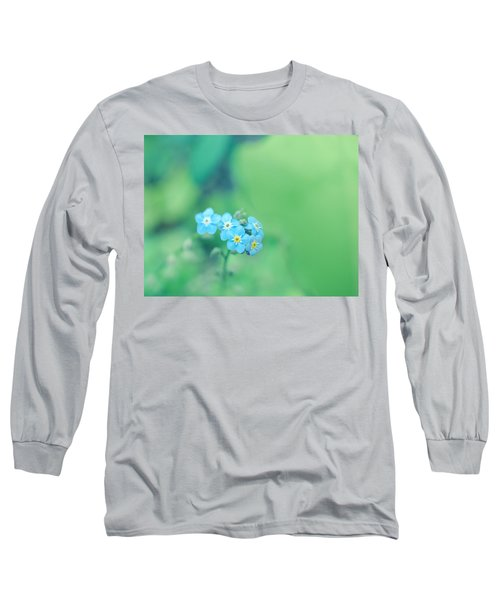 Froggy Long Sleeve T-Shirt by Rachel Mirror