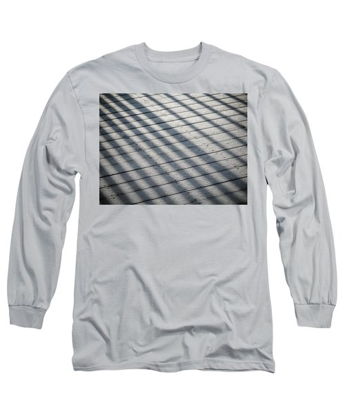 Frosty Irish Morning Long Sleeve T-Shirt