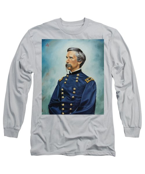 General Joshua Chamberlain Long Sleeve T-Shirt