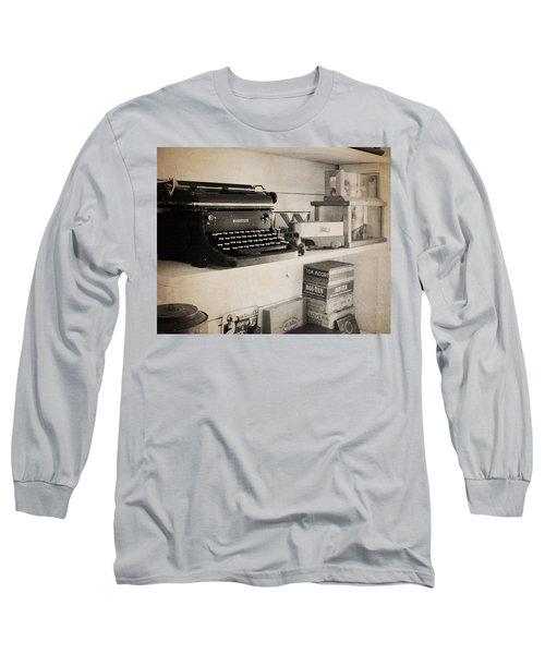 General Store Long Sleeve T-Shirt