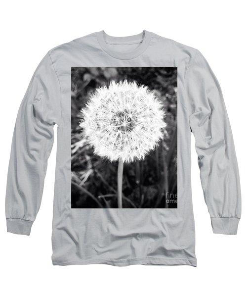Geodesicate Long Sleeve T-Shirt