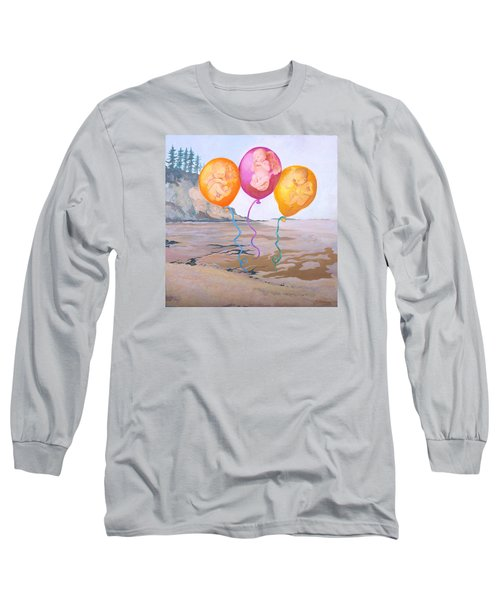 Gifts Long Sleeve T-Shirt