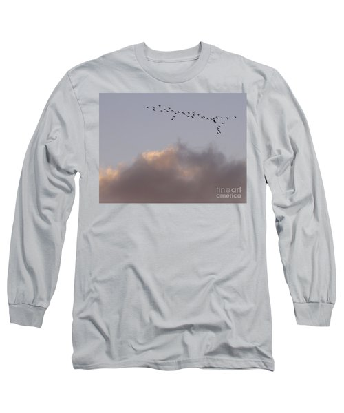 Going Places Long Sleeve T-Shirt