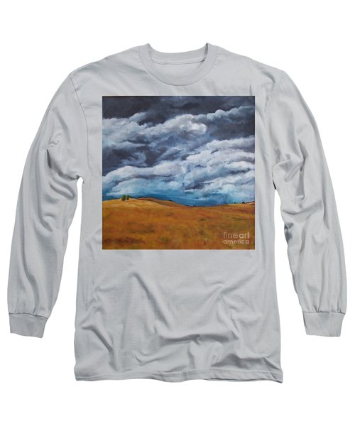 Golden Fields Long Sleeve T-Shirt