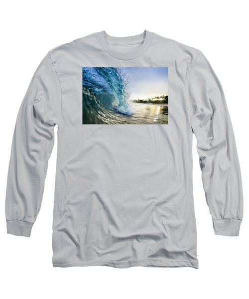 Golden Mile Long Sleeve T-Shirt