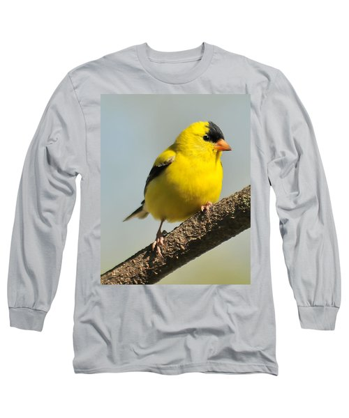 Goldfinch 306 Long Sleeve T-Shirt