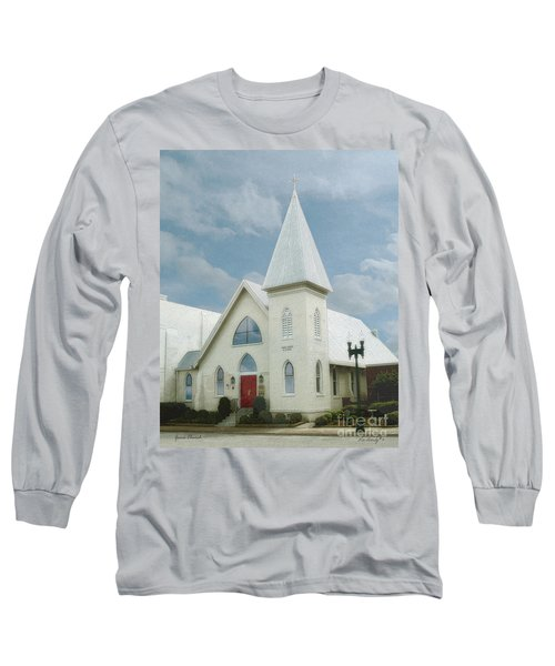 Grace Church Long Sleeve T-Shirt