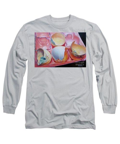 Grade A-extra Large Long Sleeve T-Shirt