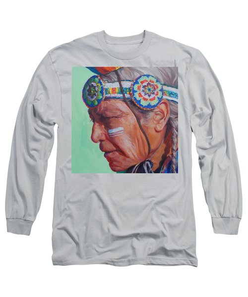 Grandfather Long Sleeve T-Shirt
