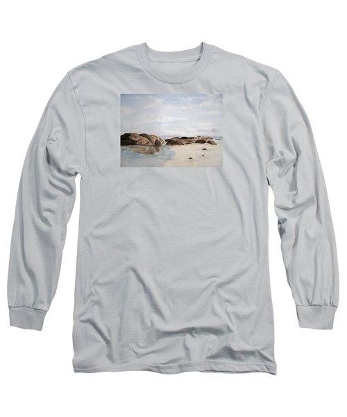 Greens Pool Western Australia Long Sleeve T-Shirt