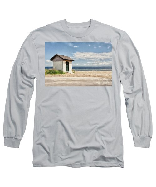 Greenwich Point Long Sleeve T-Shirt