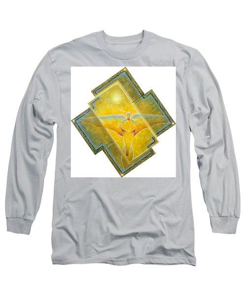 Guardian Of Light Long Sleeve T-Shirt