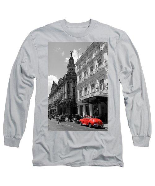 Havana 5 Long Sleeve T-Shirt
