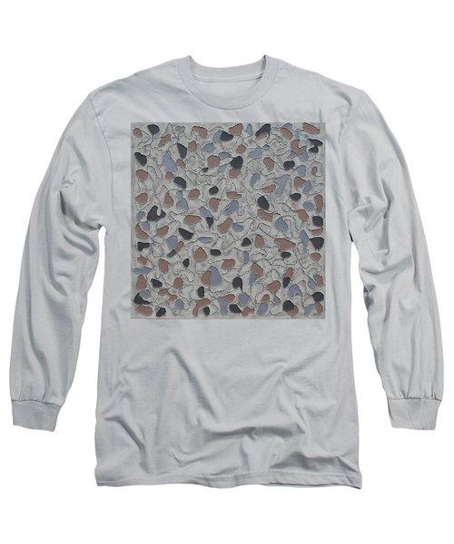 Hidden Hearts Long Sleeve T-Shirt