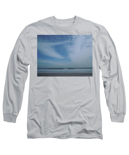 High Sky Long Sleeve T-Shirt