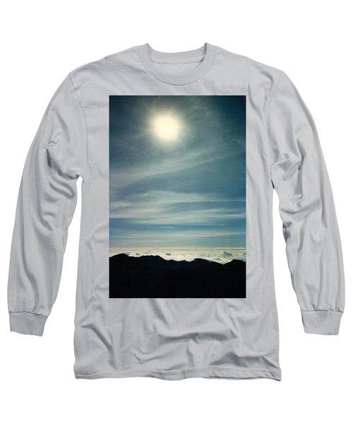House Of The Sun Long Sleeve T-Shirt
