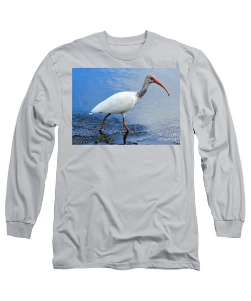 Ibis Visitor Long Sleeve T-Shirt