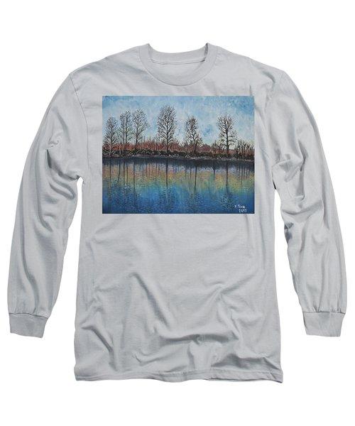 Impressions  Long Sleeve T-Shirt