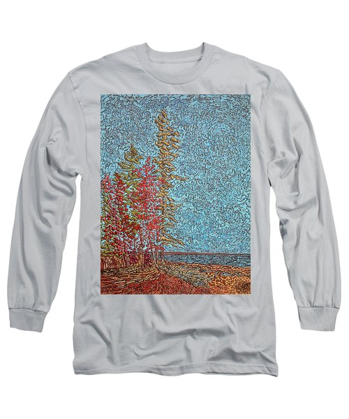 Indian Point - May 2014 Long Sleeve T-Shirt
