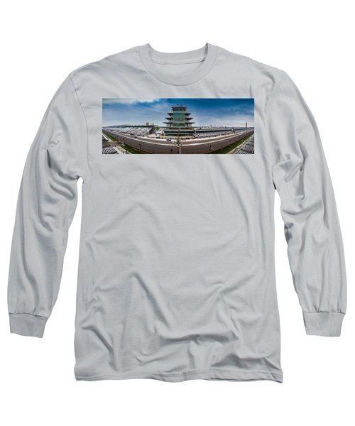 Indianapolis Motor Speedway Long Sleeve T-Shirt