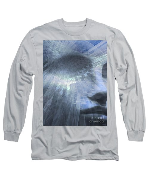Inner Dialog  Long Sleeve T-Shirt