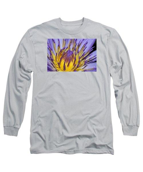 Inner Sanctum Long Sleeve T-Shirt